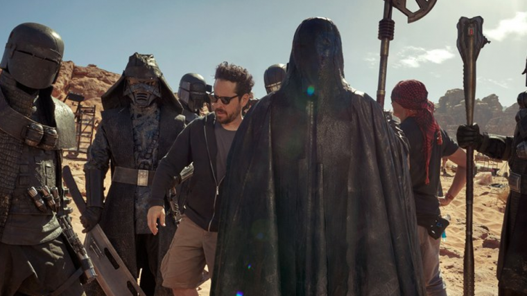 Star Wars: A Ascensão Skywalker terá o retorno dos Cavaleiros de Ren
