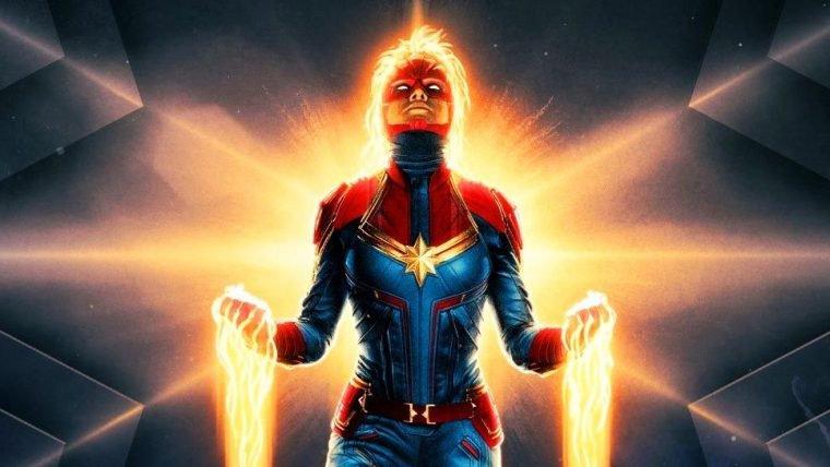 Capitã Marvel | DVD deve trazer 26 minutos de cenas deletadas