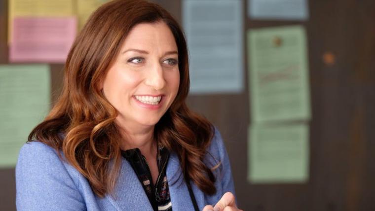 Chelsea Peretti vai retornar para Brooklyn Nine-Nine em episódio especial