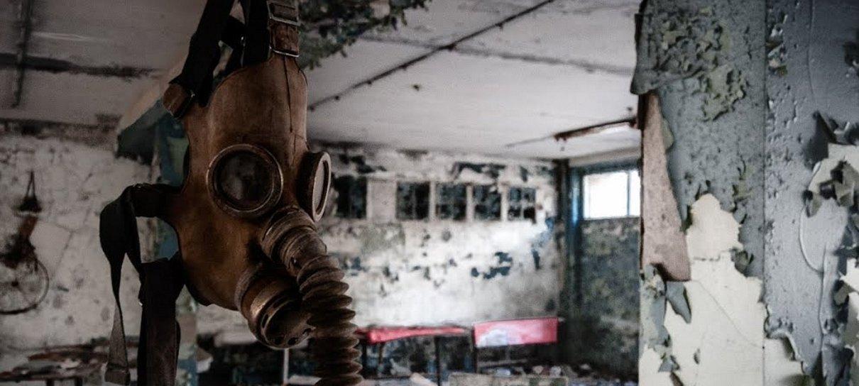 Chernobyl   Conheça a história real por trás da série da HBO