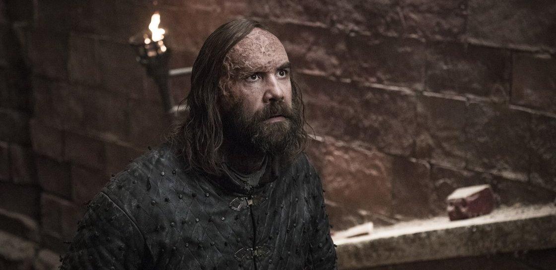 Game of Thrones | Rory McCann fala sobre a luta dos irmãos Clegane