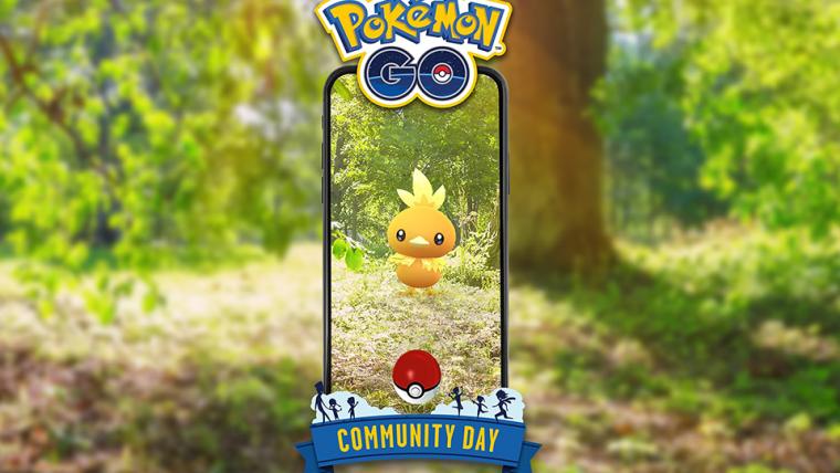 Pokémon GO | Community Day Plus acontecerá em São Paulo e no Rio de Janeiro