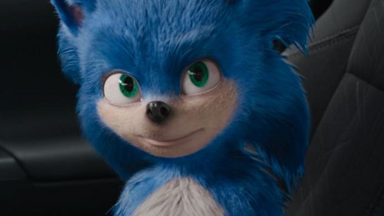Cory Barlog comenta sobre críticas ao visual de Sonic no filme live-action