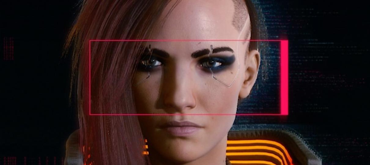 Cyberpunk 2077 terá demonstração de gameplay na E3 2019