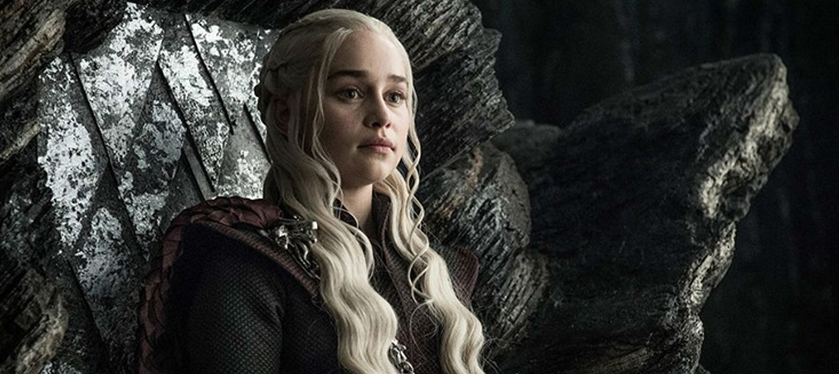 Emilia Clarke conta que chorou e ficou chocada com o final de Game of Thrones