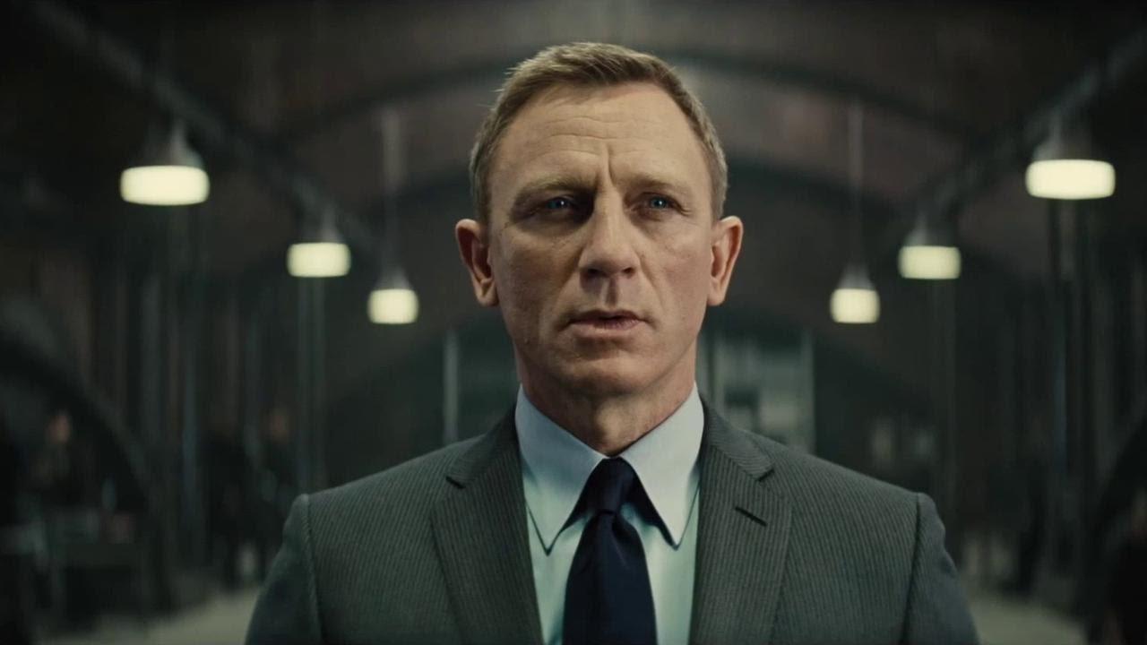 007   Produção do próximo filme é suspensa após acidente com Daniel Craig -  NerdBunker