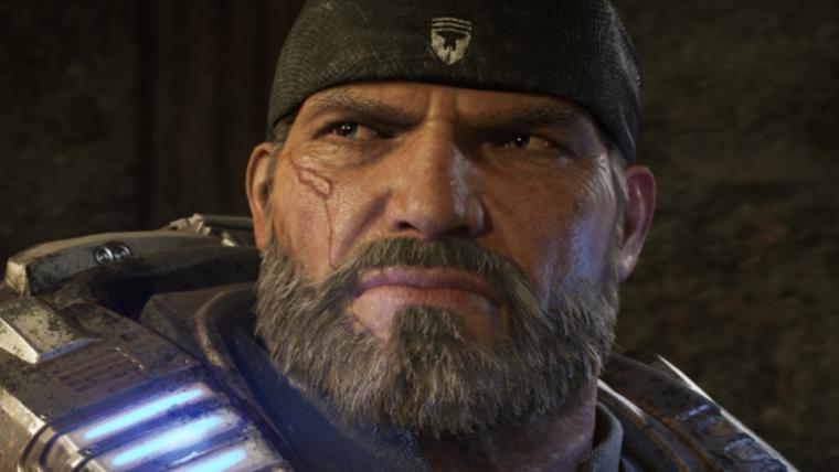 Data de lançamento de Gears 5 pode ter vazado