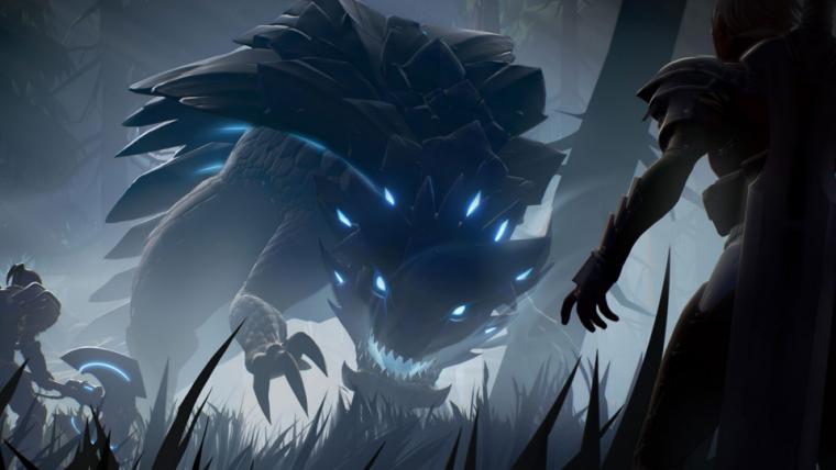 Dauntless ultrapassa seis milhões de jogadores em apenas uma semana
