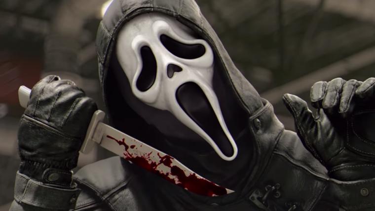 Dead by Daylight   Ghostface, assassino do Pânico, será adicionado no jogo em DLC