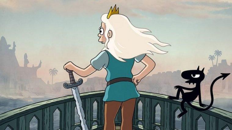 (Des)encanto   Netflix anuncia a data de estreia dos novos episódios