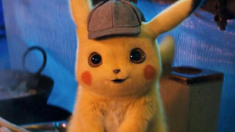 Pokémon: Detetive Pikachu | Crítica