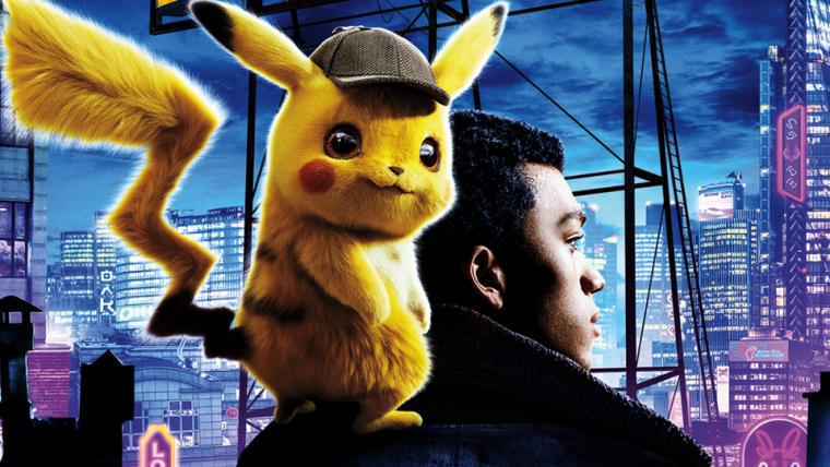 Artista brasileiro que trabalhou em Detetive Pikachu fala sobre bastidores da produção