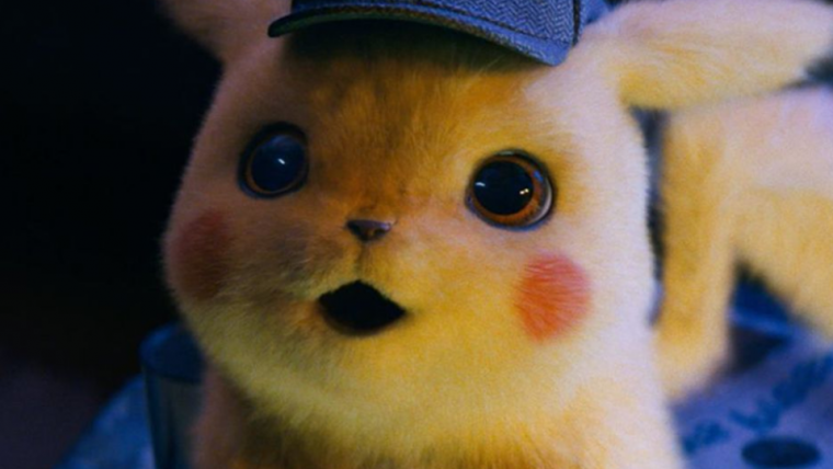 Detetive Pikachu teve a melhor estreia de um filme live-action baseado em videogame