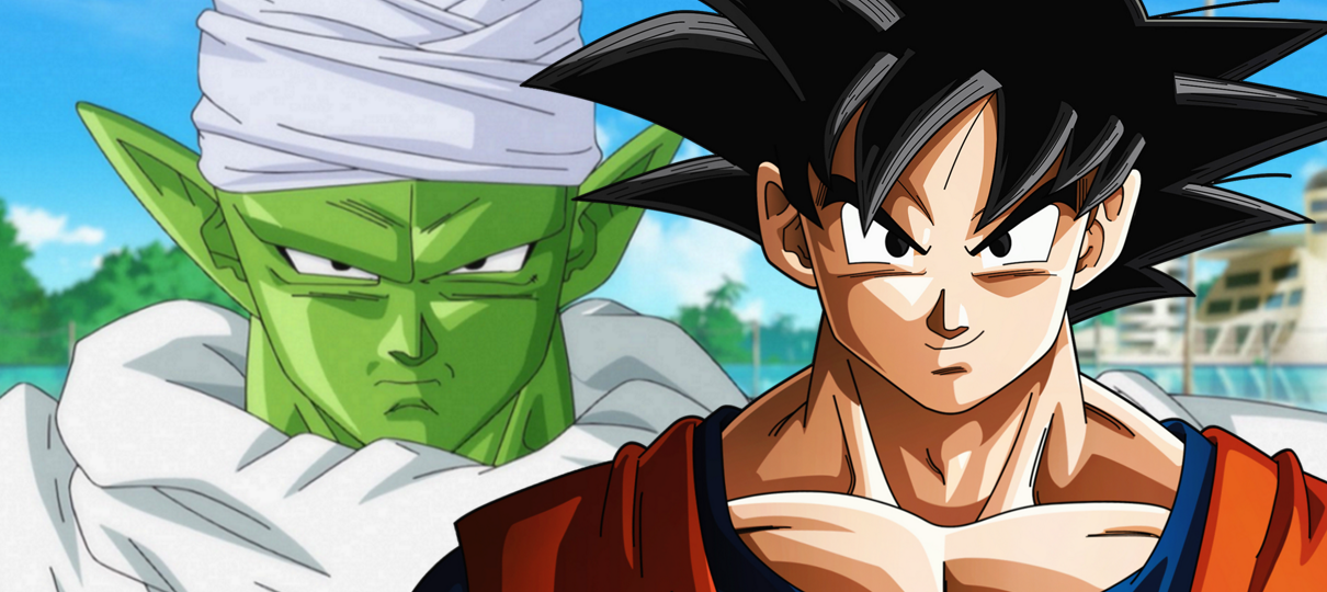 Dragon Ball | Dia do Goku ou do Piccolo? A internet celebra os dois