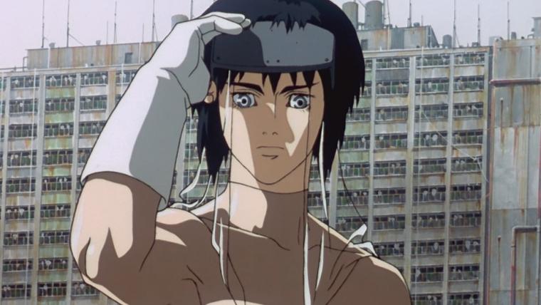 Diretor de Ghost in the Shell fará novo anime original que chega em 2020
