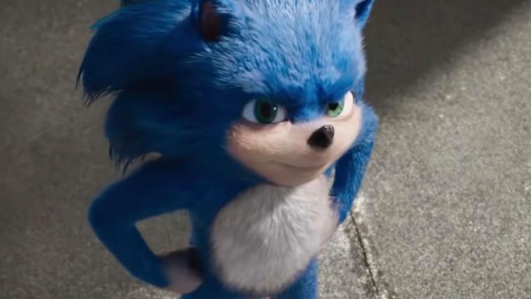 Diretor de Detetive Pikachu comenta decisão de mudar visual do Sonic no filme