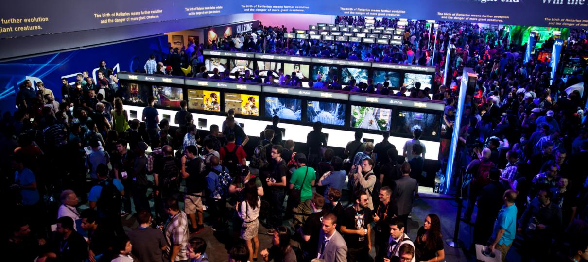 E3 2019 | Confira as datas e horários de cada conferência