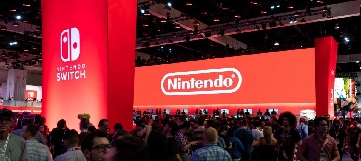 E3 2019   O que esperar da conferência da Nintendo?