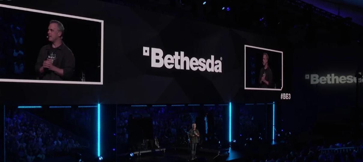 E3 2019 | O que esperar da conferência da Bethesda?