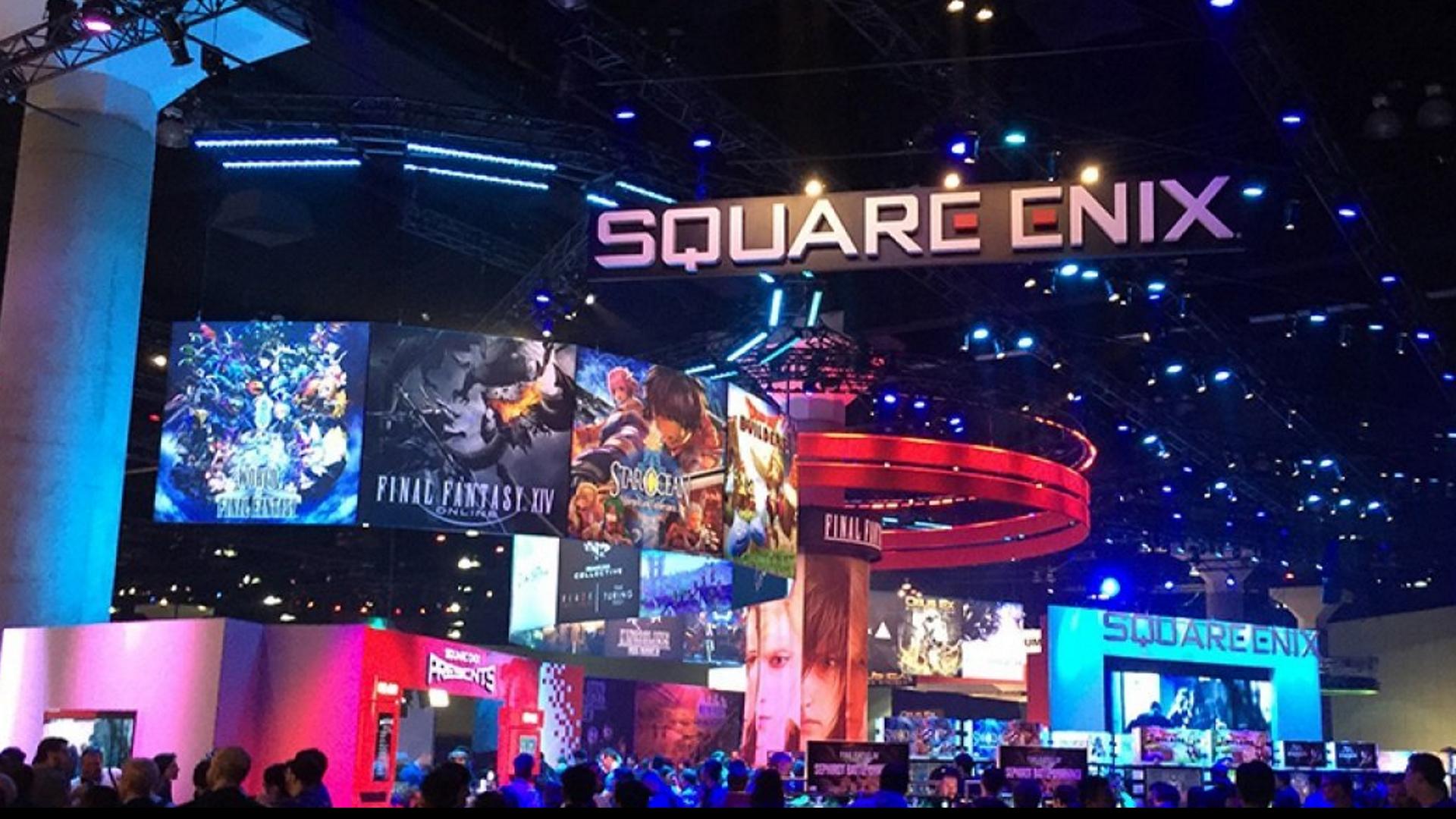 E3 2019 | O que esperar da conferência da Square Enix?