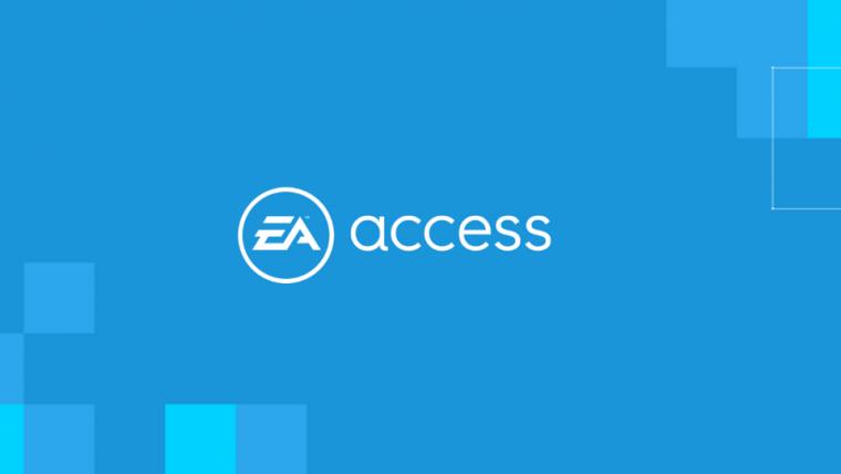 Serviço EA Access será lançado para PlayStation 4
