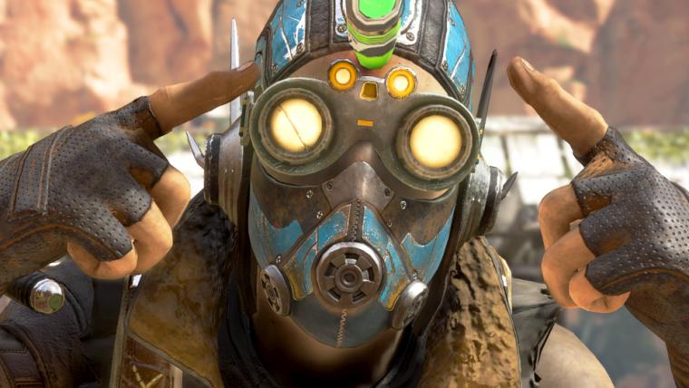 EA quer lançar versão mobile de Apex Legends
