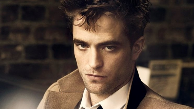 Robert Pattinson desvia de perguntas sobre Batman em Cannes