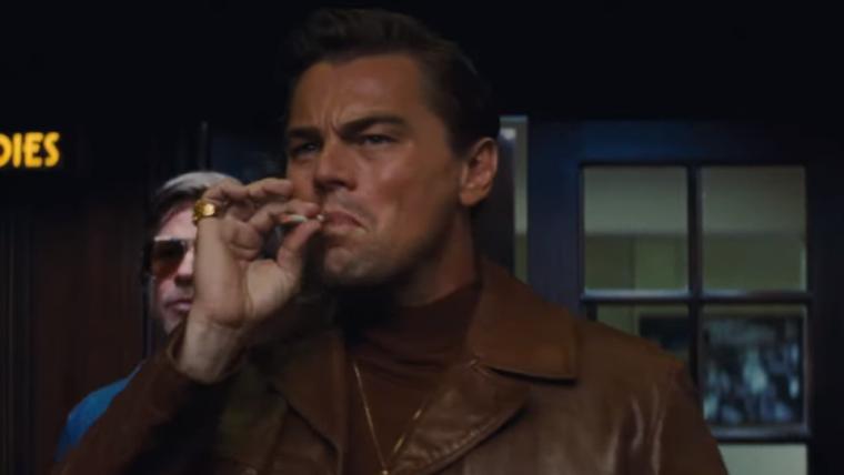 Era Uma Vez em Hollywood | Leonardo DiCaprio encontra Al Pacino em novo trailer