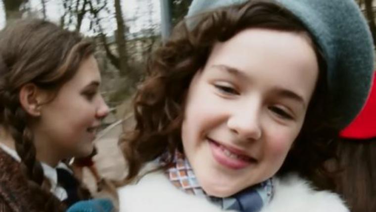 Conta de Instagram retrata a história de uma adolescente durante o Holocausto