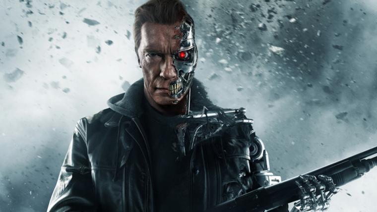 Exterminador do Futuro: Destino Sombrio ganha primeiro teaser com promessas para o trailer