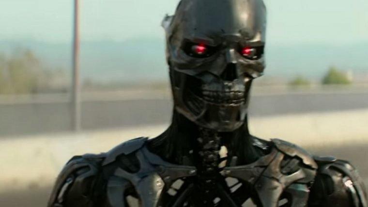 Exterminador do Futuro: Destino Sombrio ganha featurette com James Cameron
