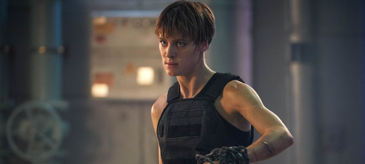 Diretor de Exterminador do Futuro: Destino Sombrio diz que trailer está próximo