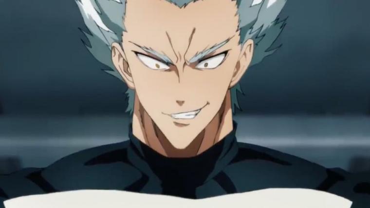 Fãs japoneses elegem One Punch Man como um dos melhores animes da temporada até agora