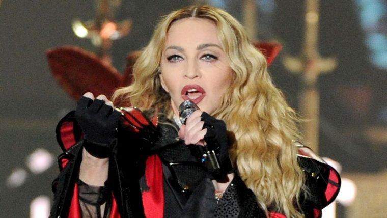 Diretor de Rocketman e Bohemian Rhapsody quer fazer filme sobre Madonna