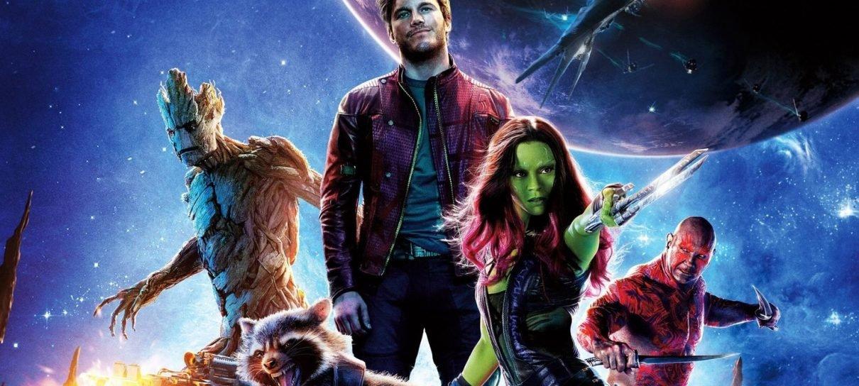 Quais são os próximos filmes da Marvel depois de Vingadores: Ultimato?