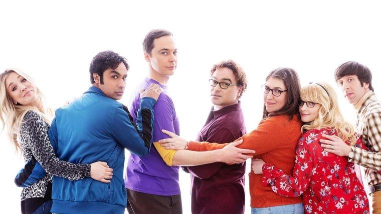 The Big Bang Theory | Último episódio teve a maior audiência da série nos últimos anos