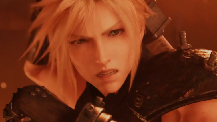 Final Fantasy VII Remake ganha novo vídeo de gameplay