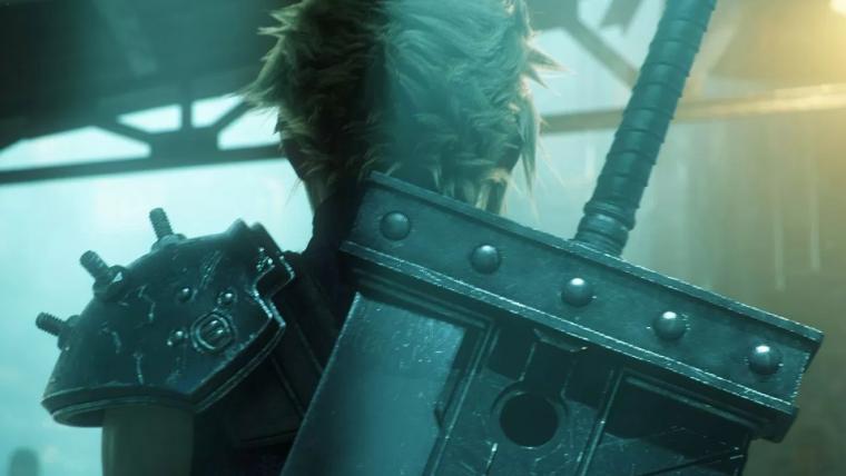 Final Fantasy VII Remake ainda será lançado em episódios