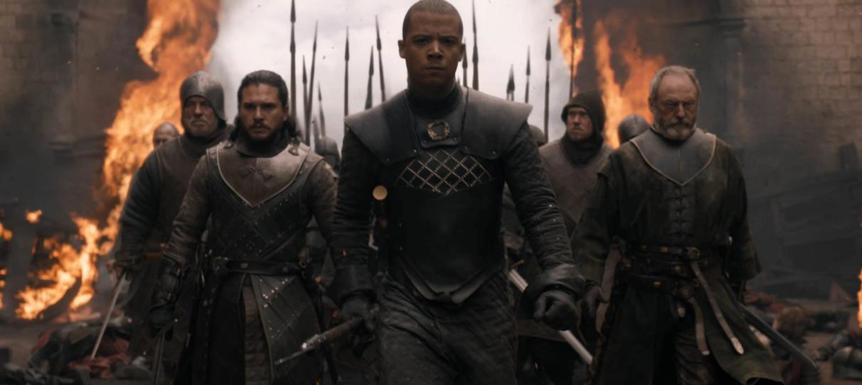 Game of Thrones | Penúltimo episódio teve a maior audiência na história da série