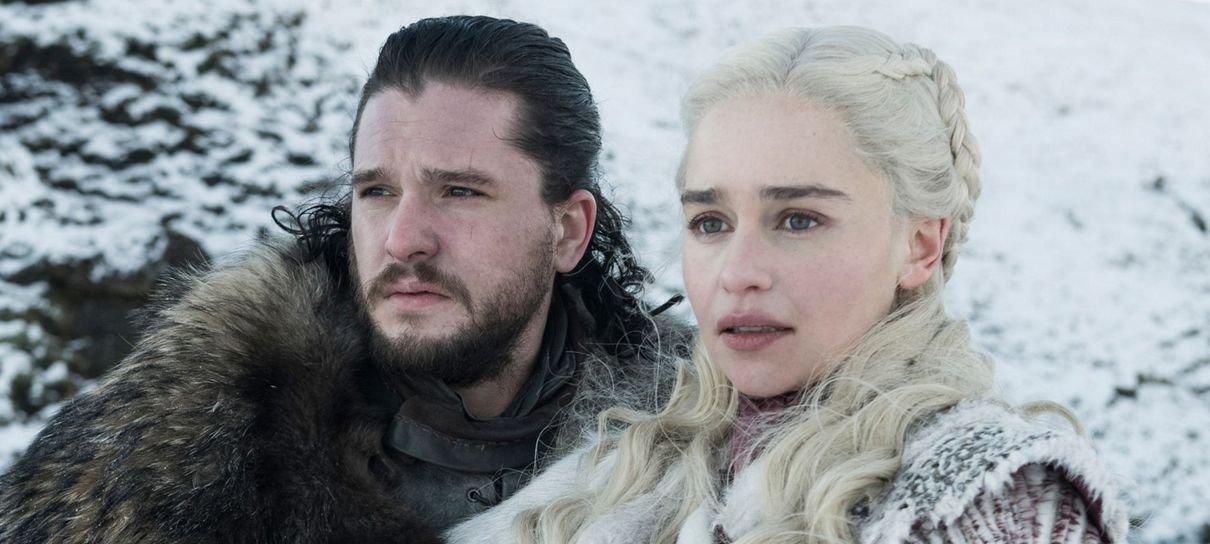 Game of Thrones   Kit Harrington justifica ações de Daenerys na temporada final