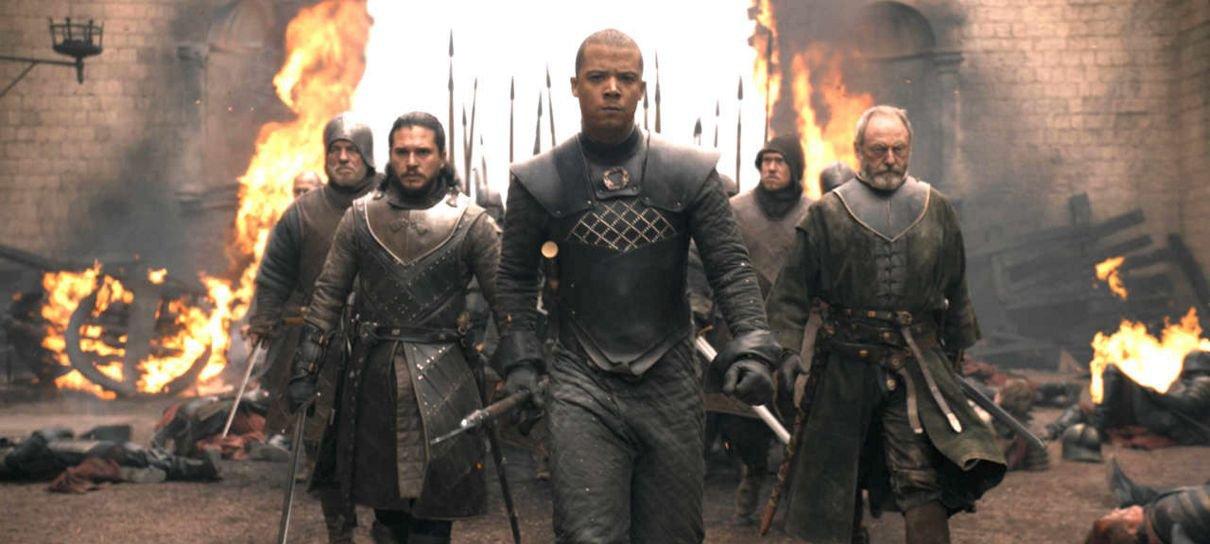 Game of Thrones | Mais de 500 mil pessoas aderiram o abaixo-assinado pedindo reboot