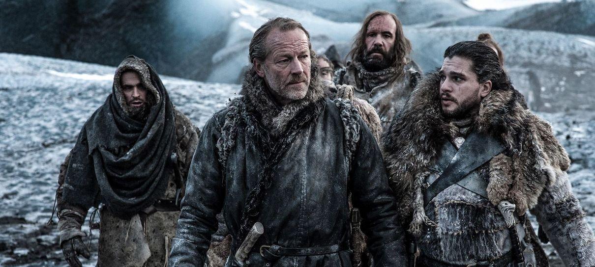 Game of Thrones | Showrunners contam qual personagem originalmente sobreviveria