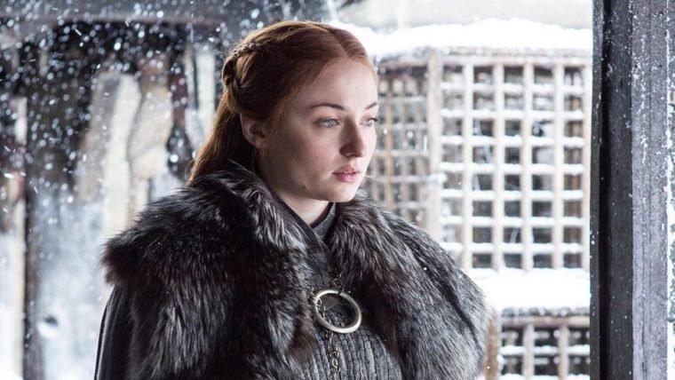 Game of Thrones   Sophie Turner acha que abaixo-assinado pedindo remake é