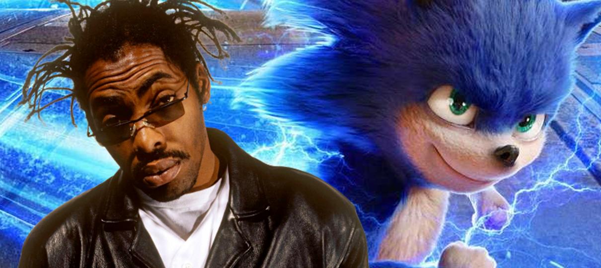 Buscas por Gangsta's Paradise cresceram graças ao trailer de Sonic: O Filme