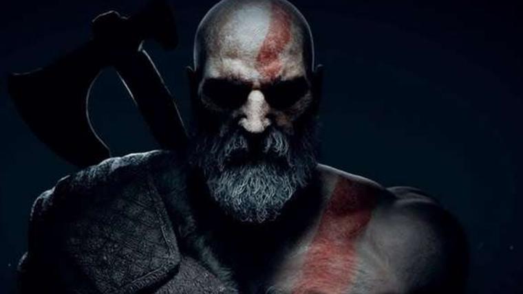 Sony lança documentário sobre a criação de God of War