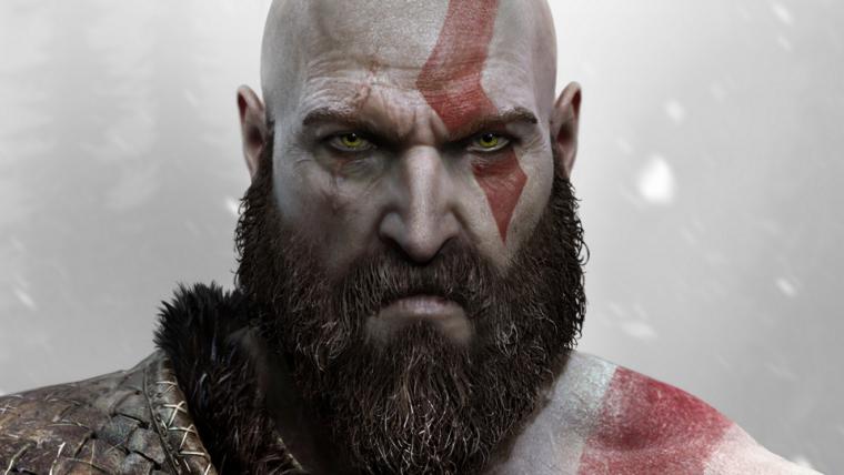 God of War ultrapassou a marca de 10 milhões de unidades vendidas