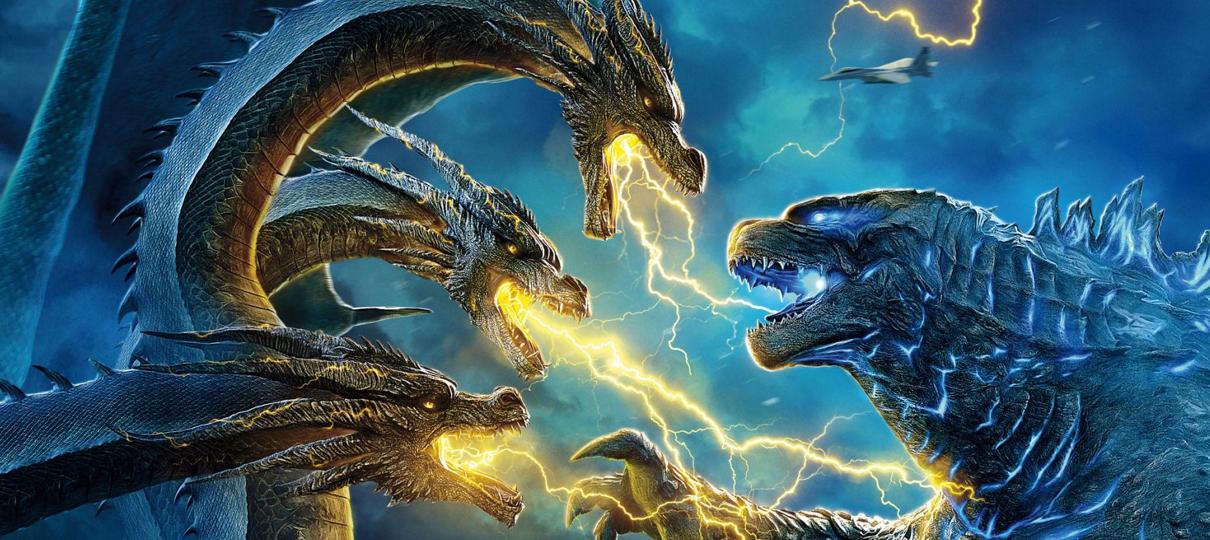 Godzilla II: Rei dos Monstros | Crítica