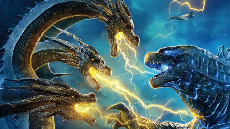 Godzilla II: Rei dos Monstros   Crítica