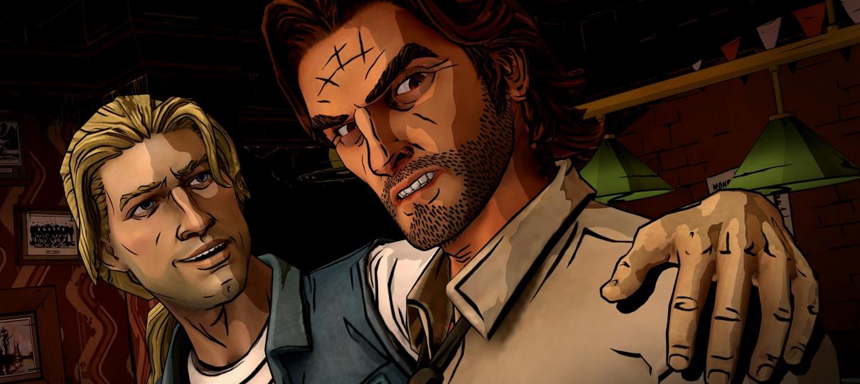 GOG remove jogos da Telltale de seu catálogo