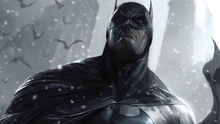 Gravações de The Batman devem ser adiadas para 2020